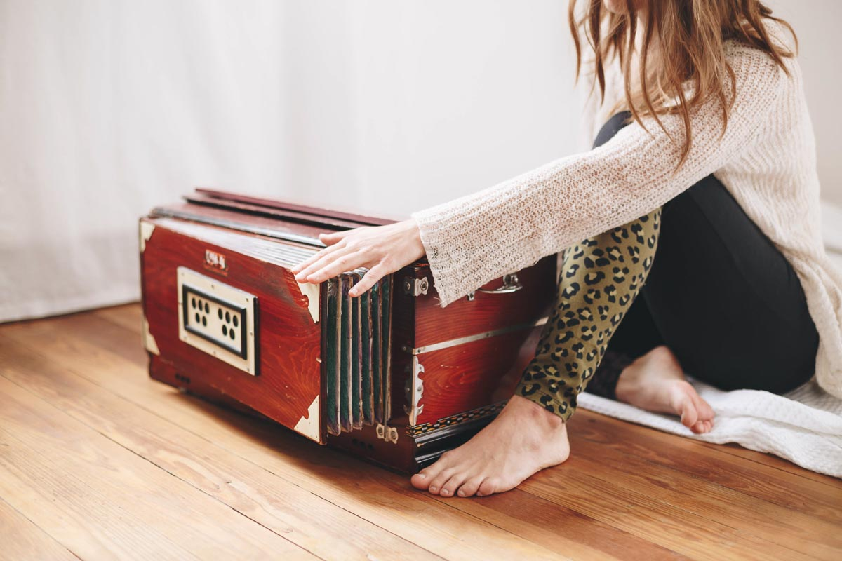 Isabell Auch | Yoga trifft Stimme | Blog